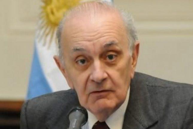 Alberto-Asseff, foto credito parlamentario