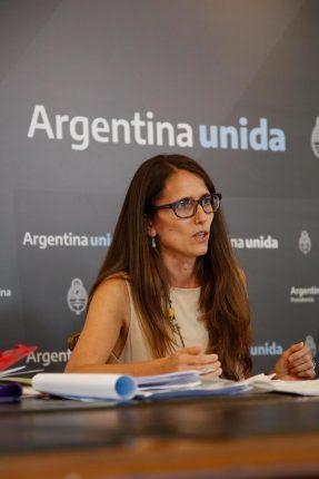 Alcorta, consumer periodismo.